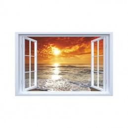 Sticker decorativ fereastra...