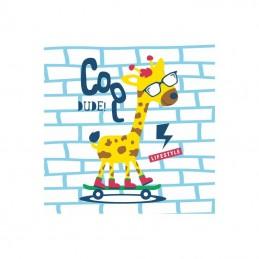 Sticker perete copii decor...