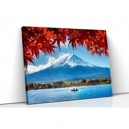 Tablou canvas autumn season...
