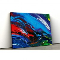 Tablouri canvas abstract